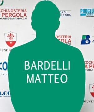 Bardelli Matteo - Difensore