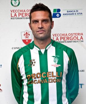 Bartolo Rocco - Centrocampista
