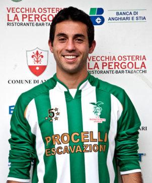 Calderini Diego - Attaccante