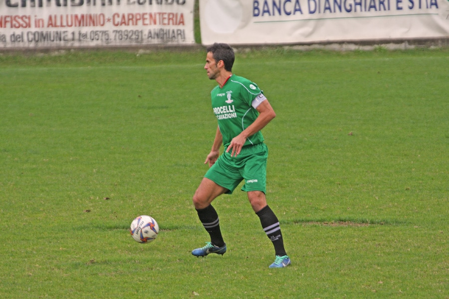 """Al Saverio Zanchi arriva la Sestese. Badii: """"Vogliamo i 3 punti"""""""