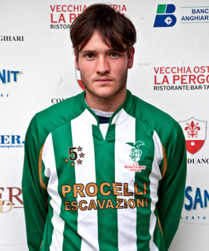 Mancini Federico - Difensore