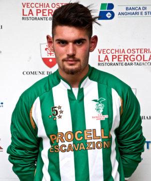 Pompeo Francesco - Difensore