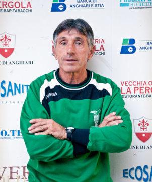 Bruno Sandali - Allenatore Portieri
