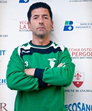 Properzio Faraglia - Preparatore Atletico