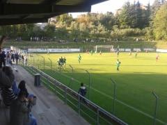 Quadroni decide il match con la Castelnuovese