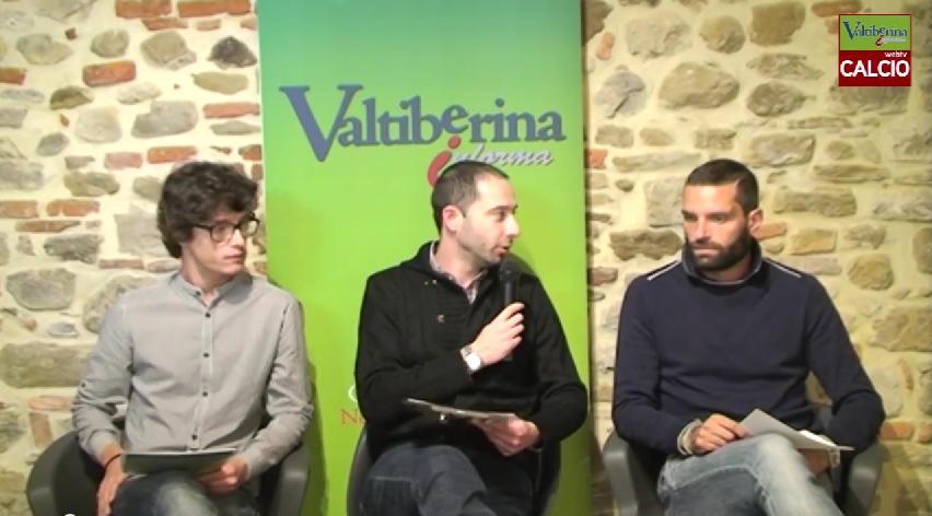 Rocco Bartolo ospite a Valtiberina Calcio