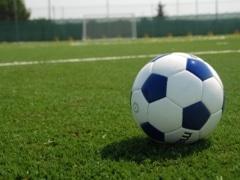 pallone da calcio generica grande