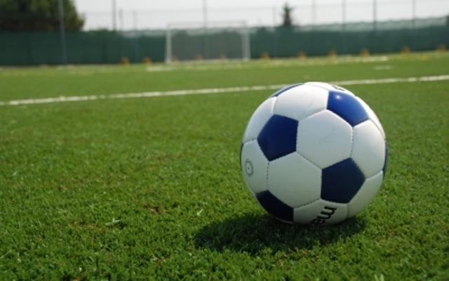 Stop a tutti i campionati di calcio regionali