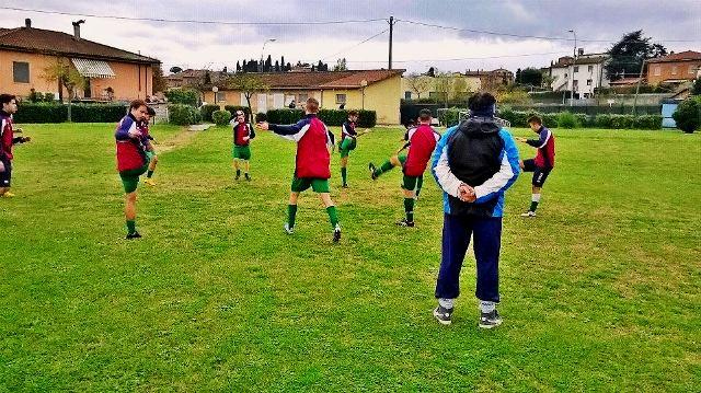 Settore Giovanile: gli ultimi match del 2014 e il Torneo della Befana