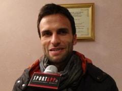 Samuele Badii capitano Baldaccio Bruni