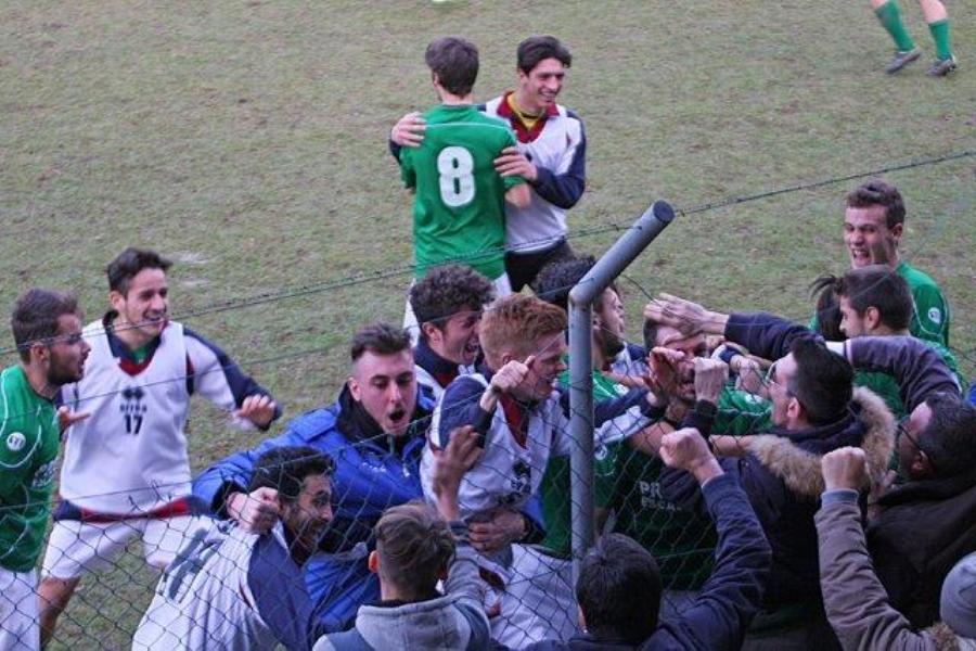 Semifinale play off: Baldaccio sul campo del Porta Romana