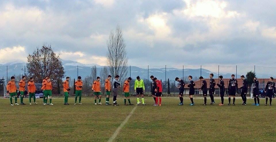 Turno da dimenticare per le squadre giovanili anghiaresi