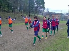 juniores Baldaccio per 11.02.2015
