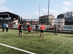 Juniores Baldaccio a Chiusi