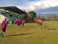 Juniores Baldaccio pari a Laterina