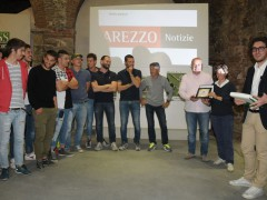 Baldaccio Bruni premio Gran Galà 2015
