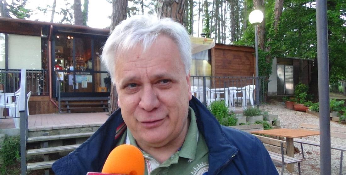 L'intervista video al presidente Maurizio Lacrimini