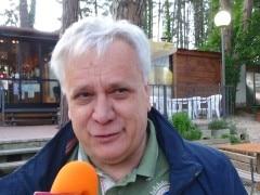 Maurizio Lacrimini presidente Baldaccio Bruni