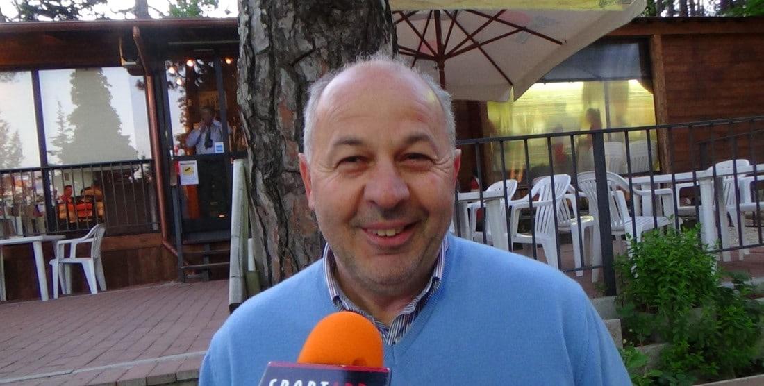 L'intervista video realizzata con il direttore sportivo Alessandro Bruni