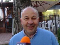 Alessandro Bruni direttore Baldaccio
