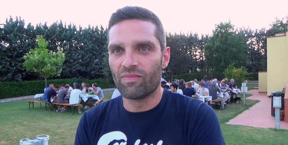 Le interviste video al presidente Fornacini e a Rocco Bartolo