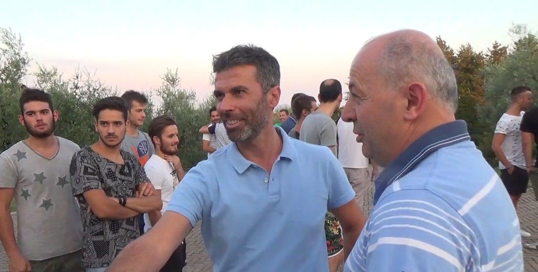 Le interviste video al ds Bruni ed ai nuovi Polito e Angiolucci