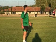 Cristiano Silveri mister Baldaccio 2