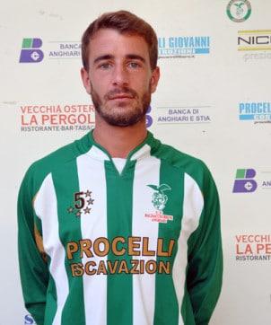 Angiolucci Daniele - Difensore