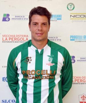 Rosati Marco - Difensore