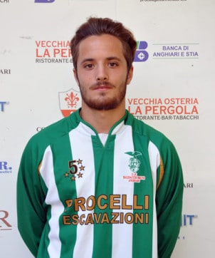 Polito Mariano - Attaccante