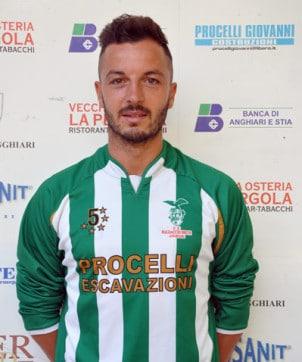 Bruni Stefano - Difensore