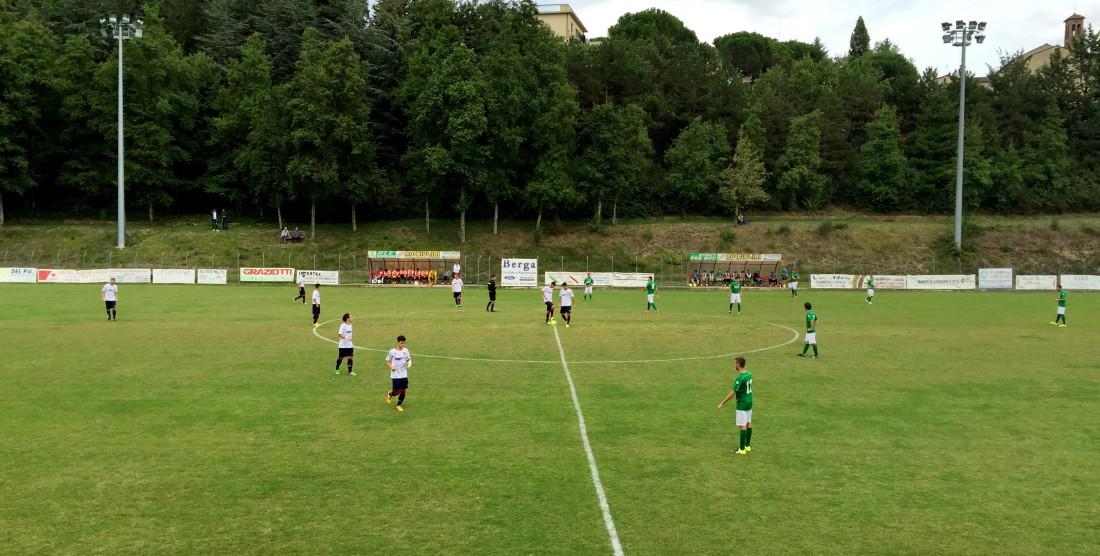 Le interviste video post Baldaccio Bruni – Sestese 0-0