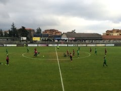 Baldaccio - Montevarchi 2-2, foto x sito