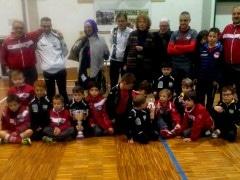 Torneo della Befana 15-16