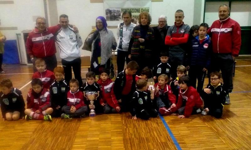 Torneo della Befana 15-16: divertimento e successo