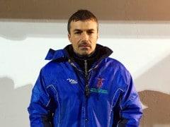 Andrea Benedetti neo tecnico Baldaccio Bruni Anghiari x sito