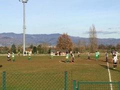 Baldaccio - Trestina juniores foto 1