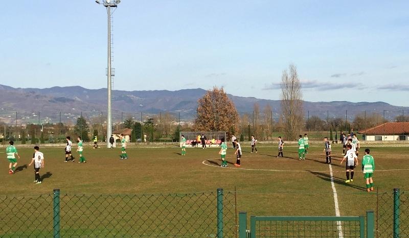 Juniores: L'analisi di mister Massetti dopo Baldaccio-Trestina