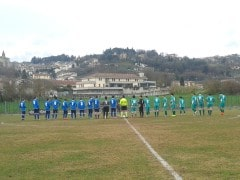 big match campionato allievi