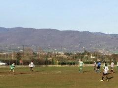 juniores Baldaccio - Trestina