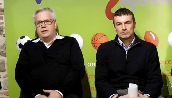 Valtiberina Calcio con Baldaccio mister e presidente ok