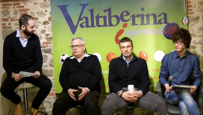 Valtiberina Calcio con Baldaccio totale