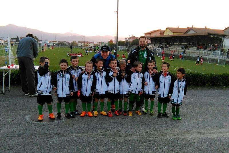 Federico Fornacini analizza la stagione della scuola calcio