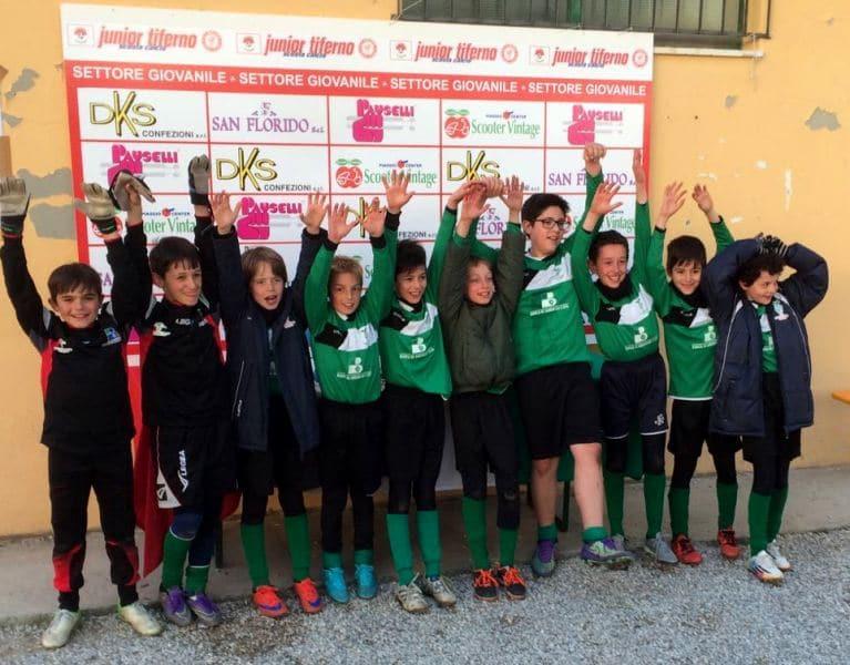 vittoria pulcini Baldaccio foto 2