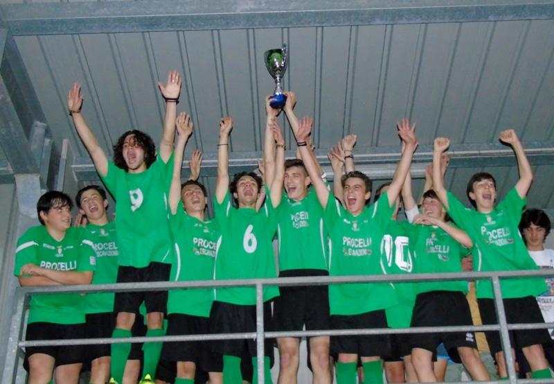 Risultati e resoconto del Torneo Giovanile Città di Anghiari 2016