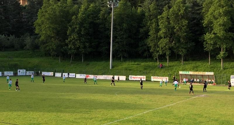 Torneo Giovanile Città di Anghiari: da domani le semifinali