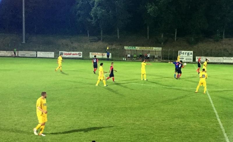 La Baldaccio ha vinto 3-0 in amichevole con il Bibbiena