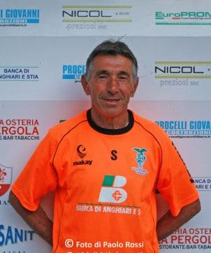 Bruno Sandali (16/17) - Preparatore Portieri