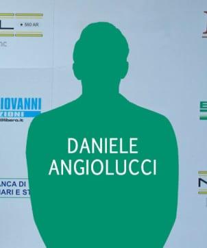 Daniele Angiolucci (16/17) - Difensore