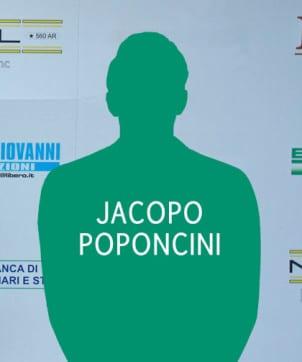 Jacopo Poponcini (16/17) - Difensore